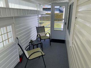 Photo 36: 58 1240 Wilkinson Rd in COMOX: CV Comox Peninsula Manufactured Home for sale (Comox Valley)  : MLS®# 837292