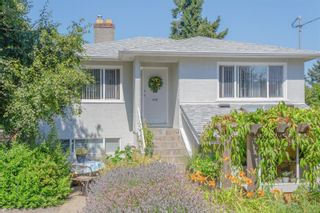 Photo 36: 498 Vincent Ave in : SW Gorge House for sale (Saanich West)  : MLS®# 882038