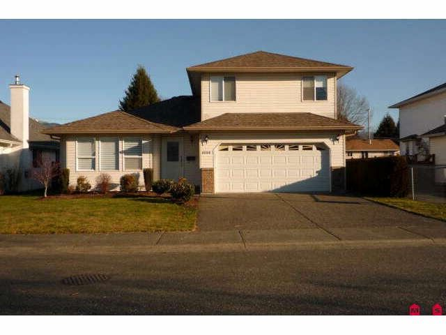 Main Photo: 45349 LABELLE AV in Chilliwack: Chilliwack W Young-Well House for sale : MLS®# H1100799
