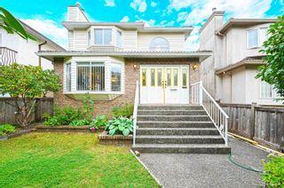 Photo 1: 3238 GRAVELEY Street in Vancouver: Renfrew VE House for sale (Vancouver East)  : MLS®# R2610310