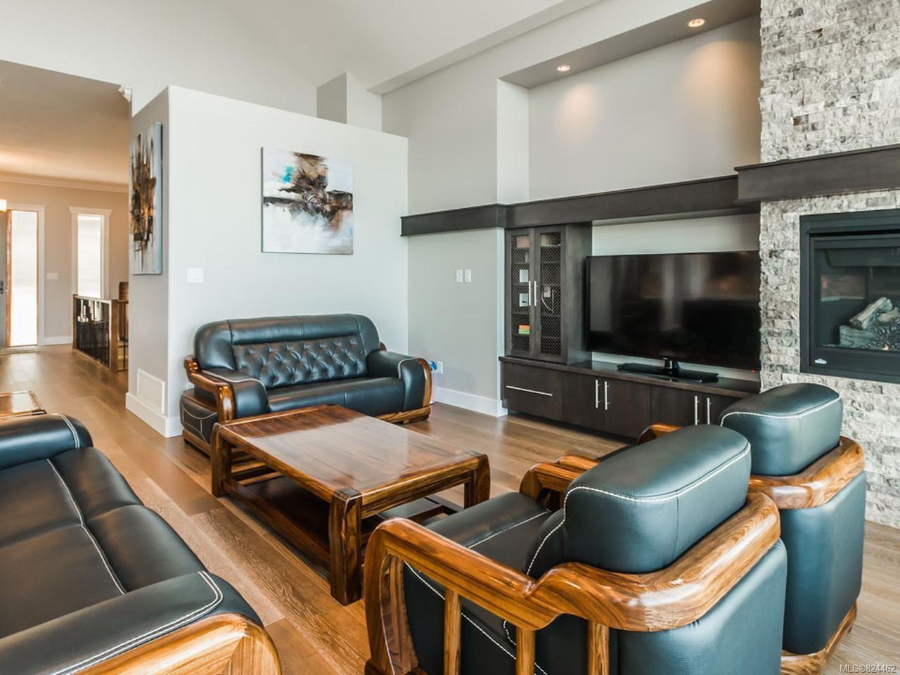 Photo 9: Photos: 3864 Gulfview Dr in NANAIMO: Na North Nanaimo House for sale (Nanaimo)  : MLS®# 824462