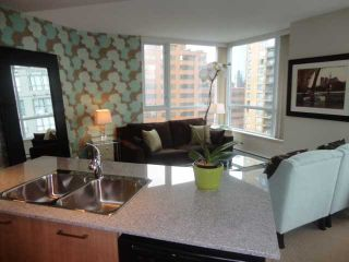 "Photo 6: 1202 1212 HOWE Street in Vancouver: Downtown VW Condo for sale in ""1212 HOWE"" (Vancouver West)  : MLS®# V941923"
