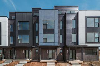 Photo 2: 49 5 Rondeau Drive: St. Albert Townhouse for sale : MLS®# E4266382