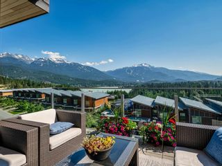 """Main Photo: 8521 ASHLEIGH MCIVOR Drive in Whistler: Rainbow House for sale in """"Baxter Creek"""" : MLS®# R2598335"""