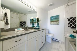 """Photo 11: 404 15111 RUSSELL Avenue: White Rock Condo for sale in """"PACIFIC TERRACE"""" (South Surrey White Rock)  : MLS®# R2206549"""