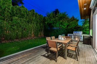 Photo 38: 4404 PARLIAMENT Crescent in North Vancouver: Forest Hills NV House for sale : MLS®# R2602269