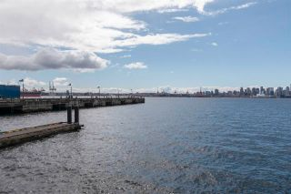 """Photo 34: 3301 33 CHESTERFIELD Place in North Vancouver: Lower Lonsdale Condo for sale in """"HARBOURVIEW PARK"""" : MLS®# R2564646"""