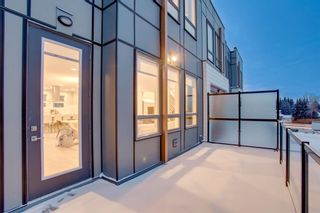 Photo 37: 109 Norford Common NW in Calgary: University District Row/Townhouse for sale : MLS®# A1130144