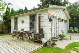 Photo 37: 4012 207 Street in Langley: Brookswood Langley House for sale : MLS®# R2519186