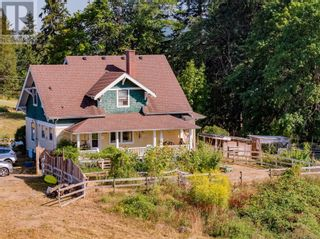 Main Photo: 2789 Haslam Rd in Nanaimo: House for sale : MLS®# 869623