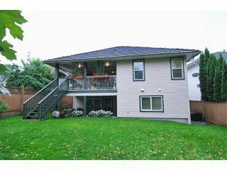 Photo 10: 3275 MASON Avenue in Coquitlam: Burke Mountain House for sale : MLS®# V913098
