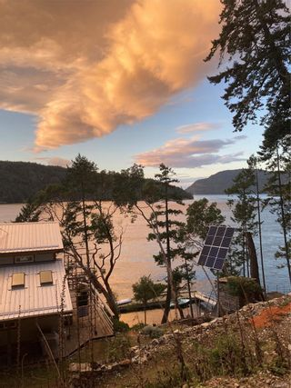 Photo 13: Lot A Sansum Narrows in : GI Salt Spring House for sale (Gulf Islands)  : MLS®# 865446