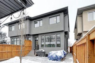 Photo 42: 2401 22 Avenue SW in Calgary: Richmond Semi Detached for sale : MLS®# A1064286