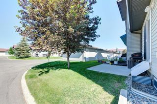Photo 35: 28 135 Keedwell Street in Saskatoon: Willowgrove Residential for sale : MLS®# SK861368