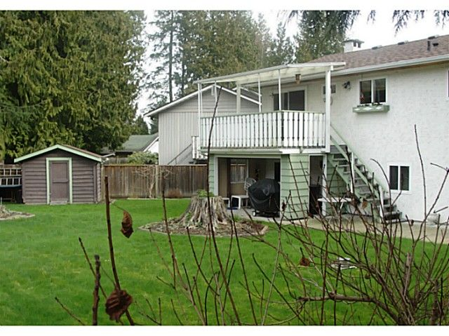 Photo 3: Photos: 20273 49TH Avenue in Langley: Langley City House for sale : MLS®# F1433860