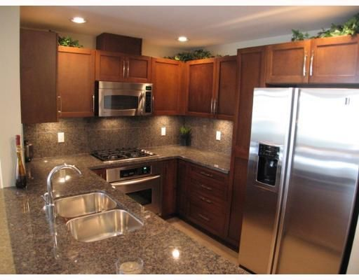 """Photo 5: Photos: 402 6333 LARKIN Drive in Vancouver: University VW Condo for sale in """"LEGACY"""" (Vancouver West)  : MLS®# V646496"""