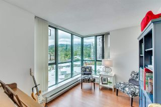 "Photo 12: 1101 200 NEWPORT Drive in Port Moody: North Shore Pt Moody Condo for sale in ""THE ELGIN AT NEWPORT VILLAGE"" : MLS®# R2309264"