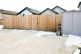 Photo 25: 113 Prairie Crocus Drive in Winnipeg: Crocus Meadows House for sale (3K)  : MLS®# 202026776