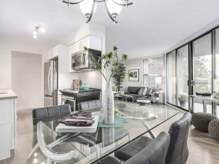 """Photo 5: 506 2041 BELLWOOD Avenue in Burnaby: Brentwood Park Condo for sale in """"ANOLA PLACE"""" (Burnaby North)  : MLS®# R2208038"""