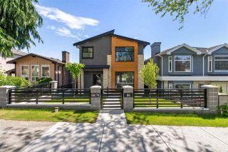 Main Photo: 66 E 62ND Avenue in Vancouver: South Vancouver House for sale (Vancouver East)  : MLS®# R2628441