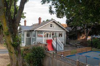 Photo 35: 396 King George Terr in Oak Bay: OB Gonzales House for sale : MLS®# 886520