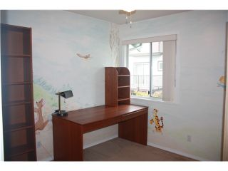Photo 10: 13 7820 ABERCROMBIE Place in Richmond: Brighouse South Townhouse for sale : MLS®# V945433