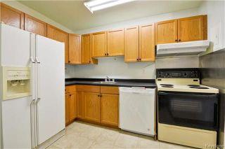 Photo 5: 716 3030 Pembina Highway in Winnipeg: Fort Richmond Condominium for sale (1K)  : MLS®# 1803221