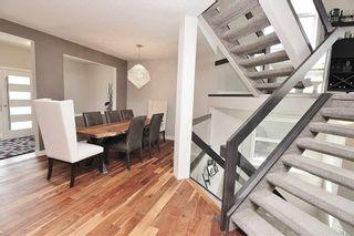 Photo 5: 1130 HAINSTOCK Green SW in Edmonton: Zone 55 House for sale : MLS®# E4253322