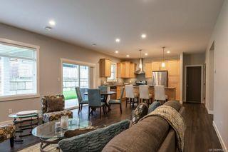 Photo 8: 3 1580 Glen Eagle Dr in Campbell River: CR Campbell River West Half Duplex for sale : MLS®# 885407