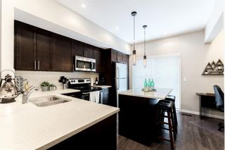 Photo 9: 605 280 Williamstown Close NW: Airdrie Row/Townhouse for sale : MLS®# A1048279