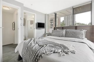 """Photo 25: PH6 1688 ROBSON Street in Vancouver: West End VW Condo for sale in """"Pacific Robson Palais"""" (Vancouver West)  : MLS®# R2600974"""