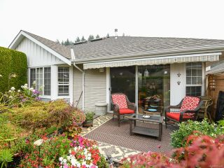 Photo 2: 16 2010 20TH STREET in COURTENAY: CV Courtenay City Row/Townhouse for sale (Comox Valley)  : MLS®# 795658