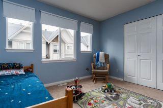 """Photo 12: 63 8737 161 Street in Surrey: Fleetwood Tynehead Townhouse for sale in """"BOARDWALK"""" : MLS®# R2150923"""