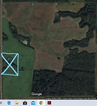 Photo 7: RR 225 Twp 610: Rural Thorhild County Rural Land/Vacant Lot for sale : MLS®# E4225660