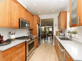 Photo 6: 4 10520 McDonald Park Rd in NORTH SAANICH: NS Sandown Row/Townhouse for sale (North Saanich)  : MLS®# 814627