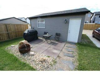 Photo 17: 301 SKYVIEW RANCH Drive NE in CALGARY: Skyview Ranch Residential Attached for sale (Calgary)  : MLS®# C3537280