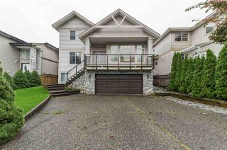 Photo 1: 2019 TURNBERRY Lane in Coquitlam: Westwood Plateau House for sale : MLS®# R2514024