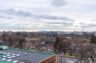 Photo 12: 705 855 Kennedy Road in Toronto: Ionview Condo for sale (Toronto E04)  : MLS®# E5089298