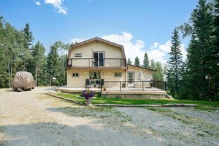 Photo 1: 6124 Township Road 314: Rural Mountain View County Detached for sale : MLS®# A1102303