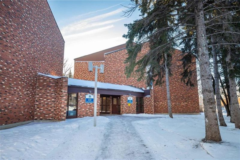 FEATURED LISTING: 232 - 128 Quail Ridge Road Winnipeg