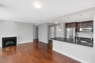 """Photo 3: 605 2959 GLEN Drive in Coquitlam: North Coquitlam Condo for sale in """"THE PARC"""" : MLS®# R2476453"""