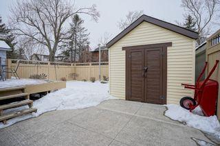 Photo 45: 17 Alpine Avenue in Hamilton: House for sale : MLS®# H4046661