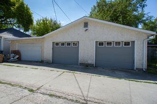 Photo 20: 91 Helmsdale Avenue in Winnipeg: Fraser's Grove House for sale (3C)  : MLS®# 1720444