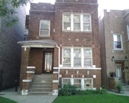 Main Photo: 2846 N HARDING Avenue Unit 1 in CHICAGO: CHI - Avondale Residential Lease for lease ()  : MLS®# MRD09085163