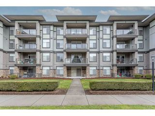 """Photo 36: 108 33338 MAYFAIR Avenue in Abbotsford: Central Abbotsford Condo for sale in """"The Sterling"""" : MLS®# R2558852"""