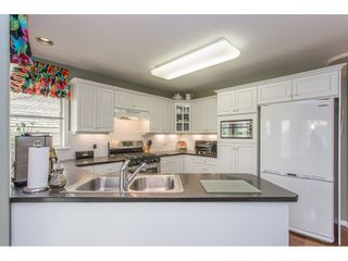 """Photo 3: 40 3555 BLUE JAY Street in Abbotsford: Abbotsford West Townhouse for sale in """"Slater Ridge Estates"""" : MLS®# R2203294"""