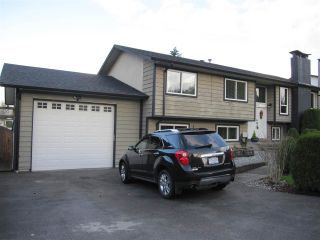 Photo 1: 22715 124 Avenue in Maple Ridge: East Central House for sale : MLS®# R2123558