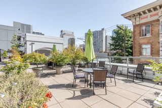 Photo 37: 1008 1060 ALBERNI Street in Vancouver: West End VW Condo for sale (Vancouver West)  : MLS®# R2621443