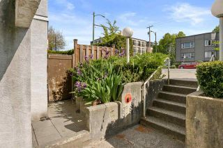 """Photo 23: 101 3505 W BROADWAY in Vancouver: Kitsilano Condo for sale in """"COLLINGWOOD PLACE"""" (Vancouver West)  : MLS®# R2579315"""