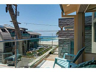Photo 17: MISSION BEACH Condo for sale : 4 bedrooms : 720 Manhattan Court in San Diego